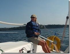 Captain Cheryl