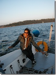 Laura Sokey Sailing in Seattle (5/5)